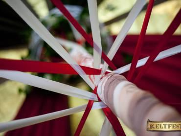 Meiboom Meipaal Anouk Pross Keltfest