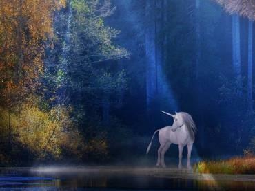 Vana Grimoire unicorn