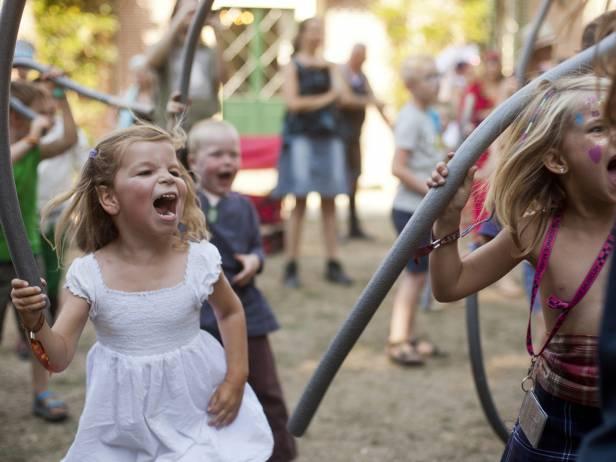 castlefest, kiddybattle, kinderactiviteiten, kinderrijk, children activities