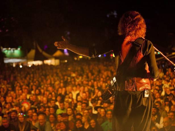 Faun, Castlefest, Fantasy festival, pagan folk