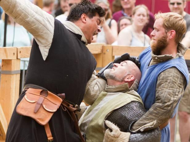 Castlefest, Bataille, middeleeuwse krijgskunst, HEMA, martial arts, medieval martial arts
